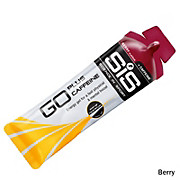 Science In Sport Go+ Caffeine Energy Gels 60ml x 30