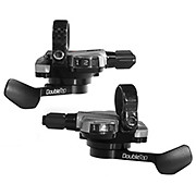 SRAM Flat Bar Double Tap 10 Speed Shifter Set 2013