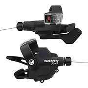 SRAM X4 3 Speed Trigger Shifter