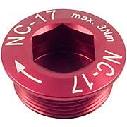 NC-17 Hollowtech II M20 Crank Bolt