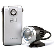 Topeak WhiteLite HP 2W LED