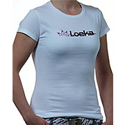 Loeka White Lady Tee