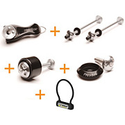 Pinhead Bicycle Component Locks - Ultimate Pack