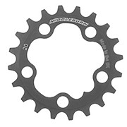 Middleburn Inner 8-9-10sp Hardcoat Chainring