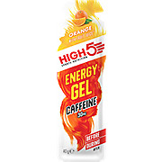 High5 Energy Gels Plus Caffeine 38g x 20