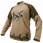 IXS Ace Long Sleeve Jersey