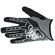 IXS DH-X9 Long Finger Gloves