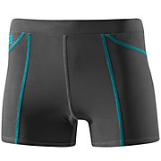 Skins Compression Womens Shorts