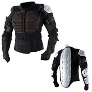IXS Assault Jacket 2014