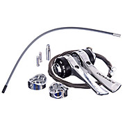 Shimano Dura-Ace 7900 10sp Downtube Shifter Set