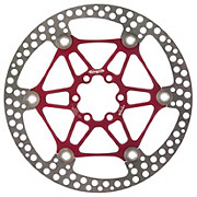 Hope Mono 6-Pot Floating Disc Brake Rotor