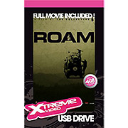 Movies USB Key loaded with Roam