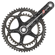 Campagnolo Super Record 11sp Carbon Chainset