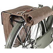 Brooks England Roll Up Panniers