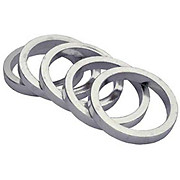 Brand-X Spacer Pack Alloy 5 x 5mm