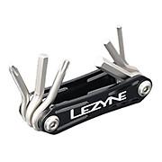 Lezyne Rap-6 Multi Tool