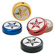 Brave Connector Grip Alloy End Caps 1 Pair
