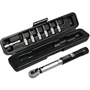 Pro Torque Wrench Including Accessories