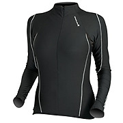 Endura Womens Xtract Zip Neck Base Layer
