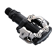 Shimano M520 Clipless SPD MTB Pedals