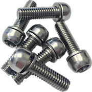 Straitline Stem Screws