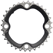 Shimano XT FCM770 9 Speed Triple Chainrings