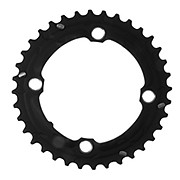 Shimano SLX FCM665 9 Speed Double Chainrings