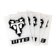 WTB Logo Stickers