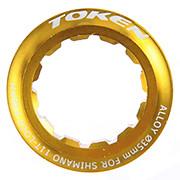 Token Alloy Lockring - Shimano 11t