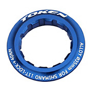 Token Alloy Lockring - Campag 12t