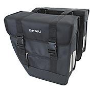 Basil Tour Rear Briefcase Double Pannier Bag