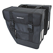 Basil Tour Rear Briefcase Double Pannier Bag