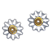 Token Jockey Wheels - Alloy-Tiramic