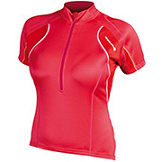 Endura Womens Rapido Short Sleeve Jersey