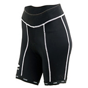 Lusso Cooltech Ladies Shorts