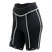 Lusso Cooltech Ladies Shorts 2013