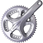 Shimano Ultegra 6700 Double 10sp Chainset