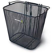 Basil Side Mounted Wire Basket