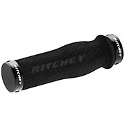 Ritchey WCS Truegrip Ergo Locking Foam Grips