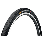 Continental Cyclocross Speed Bike Tyre - Wire