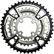 Race Face Evolve Race Rings 9 Speed Chainring Set