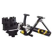 CycleOps Fluid 2 Winter Training Kit 2015