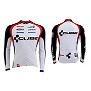 Cube Teamline Long Sleeve Jersey