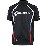Cube Blackline Short Sleeve Freeride Jersey