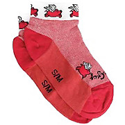 SockGuy Flying Pigs Womens Socks
