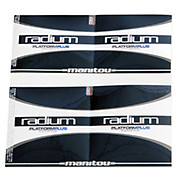 Manitou Radium RL Decal Kit 2007