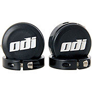 ODI Lock-Jaw Clamps & Snap Caps