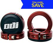 ODI Lock-Jaw Clamps & Snap Caps