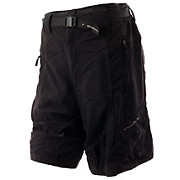 Endura Womens Hummvee Baggy Shorts inc Liner SS15
