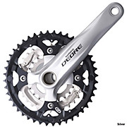 Shimano Deore M590 9 Speed Triple Chainset